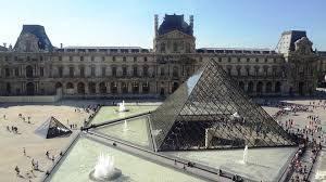 Sortie pédagogique à Paris